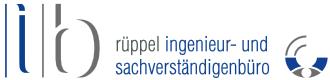 IBRueppel Logo